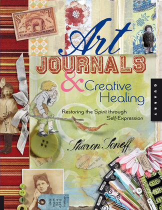 Art Journals and Creative Healing