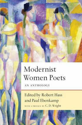 Modernist Women Poets: An Anthology