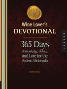 Wine Lover's Devotional