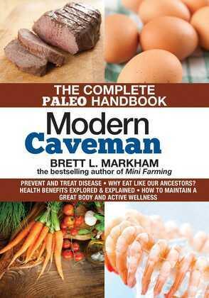 Modern Caveman