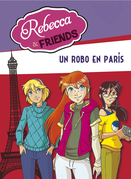 Un robo en París (Tamaño de imagen fijo)