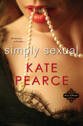Kate Pearce - Simply Sexual