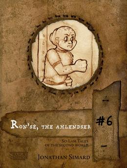Ron'sé the ahlendser