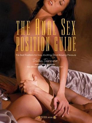 The Anal Sex Position Guide