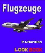 Flugzeug: Eine LOOK BOOK einfach Leser