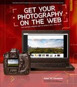 Get Your Photography on the Web: The Fastest, Easiest Way to Show and Sell Your Work