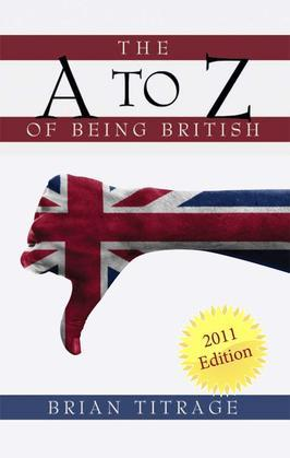 The A- Z of Being British