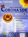 CoronaSDK: sviluppa applicazioni per Android e iOS. Livello 9