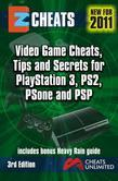 PlayStation: Video Game Cheats Tips and Secrets for PlayStation 3, Ps2, Psone, and PSP
