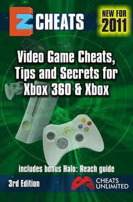 Xbox: Video Game Cheats Tips and Secrets for Xbox 360 & Xbox