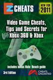 EZ Cheats Guide Xbox 360 Games 3rd Edition
