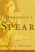 Henderson's Spear
