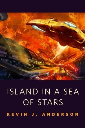 Island in a Sea of Stars