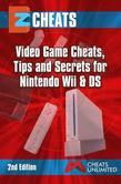 Nintendo Wii & DS: Video game cheats tips and secrets for Nintendo Wii and DS