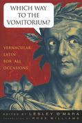 Which Way to the Vomitorium?
