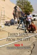 Third Sepoy from the Left