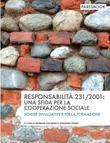Responsabilità 231/2001: una sfida per la cooperazione sociale