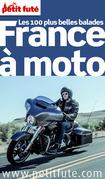 France à moto 2014 Petit Futé (avec cartes, photos + avis des lecteurs)
