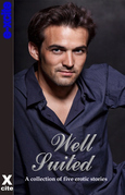 Well Suited: A collection of five erotic stories