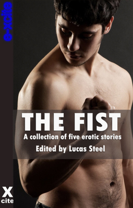 The Fist: A collection of gay erotic stories