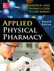 Applied Physical Pharmacy 2/E