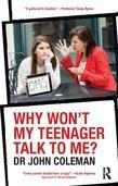 Why Won't My Teenager Talk to Me?