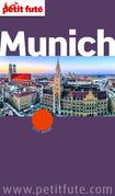 Munich 2014 Petit Futé (avec cartes, photos + avis des lecteurs)