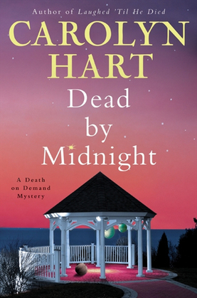 Dead by Midnight: A Death on Demand Mystery