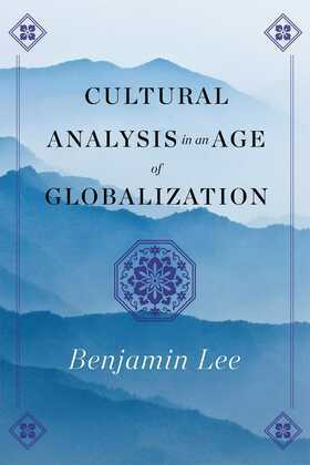 Cultural Analysis in an Age of Globalization