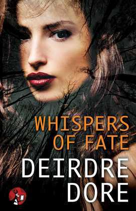 Whispers of Fate: The Mistresses of Fate, Book Two