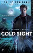 Cold Sight: Extrasensory Agents