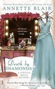 Annette Blair - Death by Diamonds