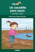 Un cocodrilo para Laura (Tamaño de imagen fijo)