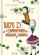 Lucas D. en el campamento de Prodigios y Talentos (Tamaño de imagen fijo)