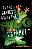 Frank Davies and the Amazing Frog Catapult