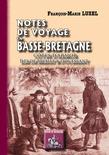Notes de voyages en Basse-Bretagne