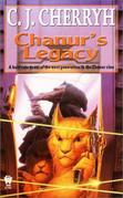 Chanur's Legacy