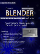 Corso di Blender - Grafica 3D. Livello 10