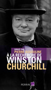 A la recherche de Winston Churchill