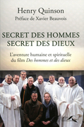 Secret des hommes, secret des dieux