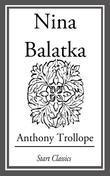 Nina Balatka: The Story of a Maiden of Prague