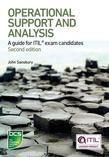Operational Support and Analysis: A Guide for Itil(r) Exam Candidates