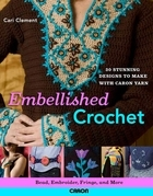 Embellished Crochet