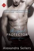 Her Royal Protector (a Johari Crown Novel)