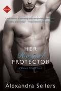 Her Royal Protector (a Johari Crown Novel)