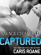 Savage Chains: Captured (#1)