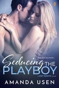 Seducing the Playboy (A Hot Nights Series Book)