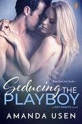 Seducing the Playboy (A Hot Nights Series Book)