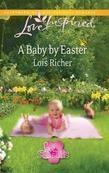 Baby by Easter