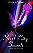Steel City Secrets: Book Two in the Steel City Nights trilogy